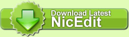 Download Latest NicEdit
